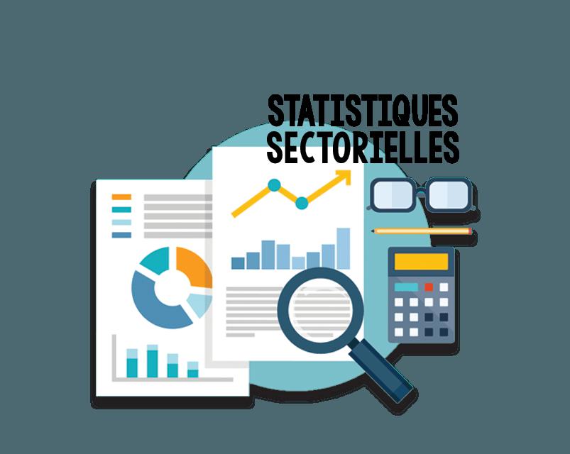 STATISTIQUES SECTORIELLES – 2ème trimestre 2019