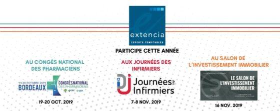 EXTENCIA Y PARTICIPE EN 2019