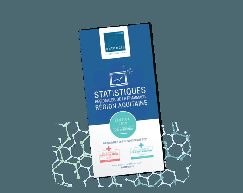 Statistiques régionales de la Pharmacie