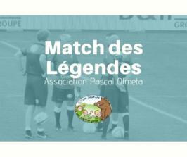 Match des Légendes