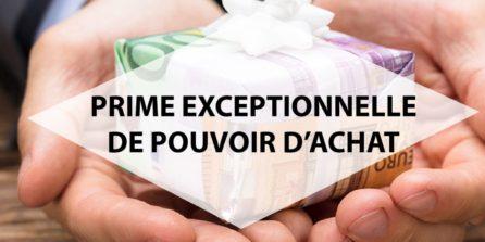 PEPA ou Prime Macron : Covid-19