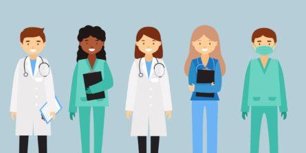 Aides financières pour les infirmiers, podologues, kinésithérapeutes et orthophonistes