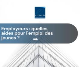 Employeurs : quelles aides pour l'emploi des jeunes ?