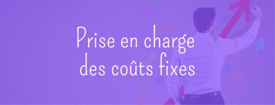 Prise en charge des coûts fixes : à demander à partir du 31 mars