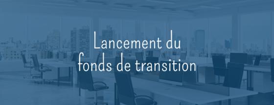 Fonds de transition de 3 milliards d'euros : aides aux entreprises
